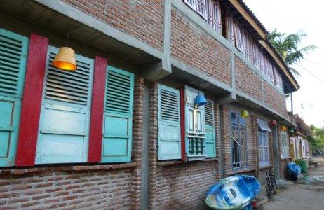 Gili La Boheme Hostel - Gili Trawangan 1