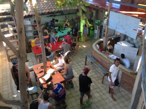 Gili La Boheme Hostel - Gili Trawangan 13