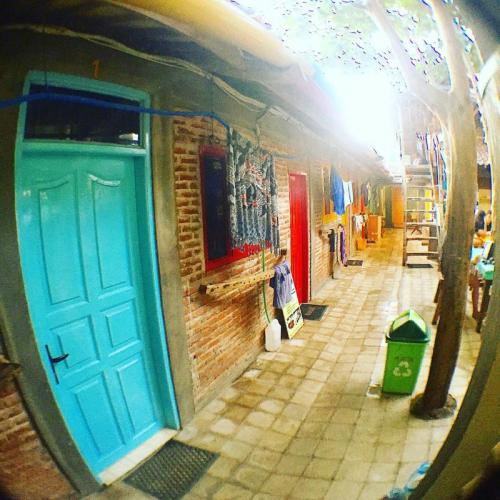 Gili La Boheme Hostel - Gili Trawangan 3
